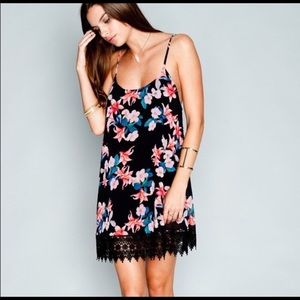Show Me Your MuMu Dresses - Show Me Your Mumu Reville Mini Dress